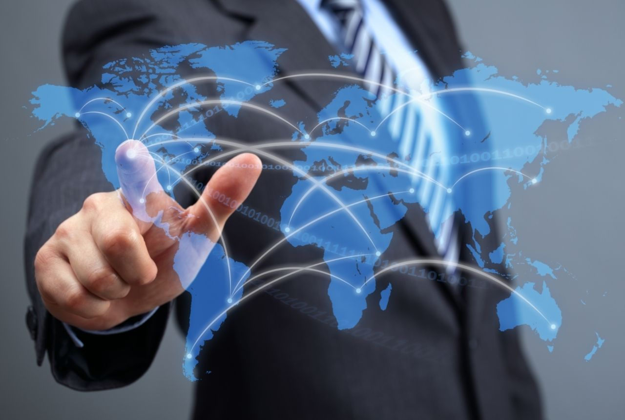 How Globalisation Has Shaped International Business Growth