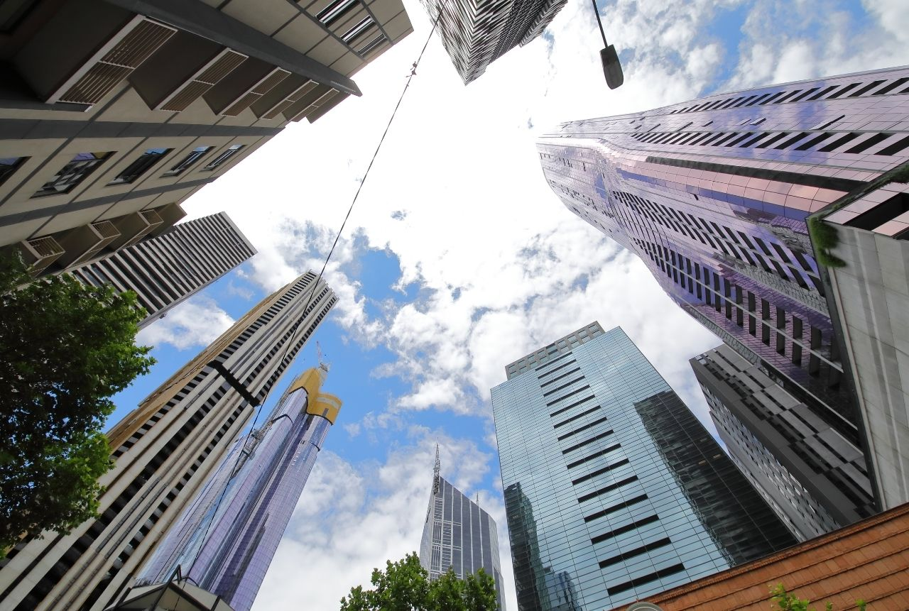 Benefits and Reasons for Doing Business in Australia