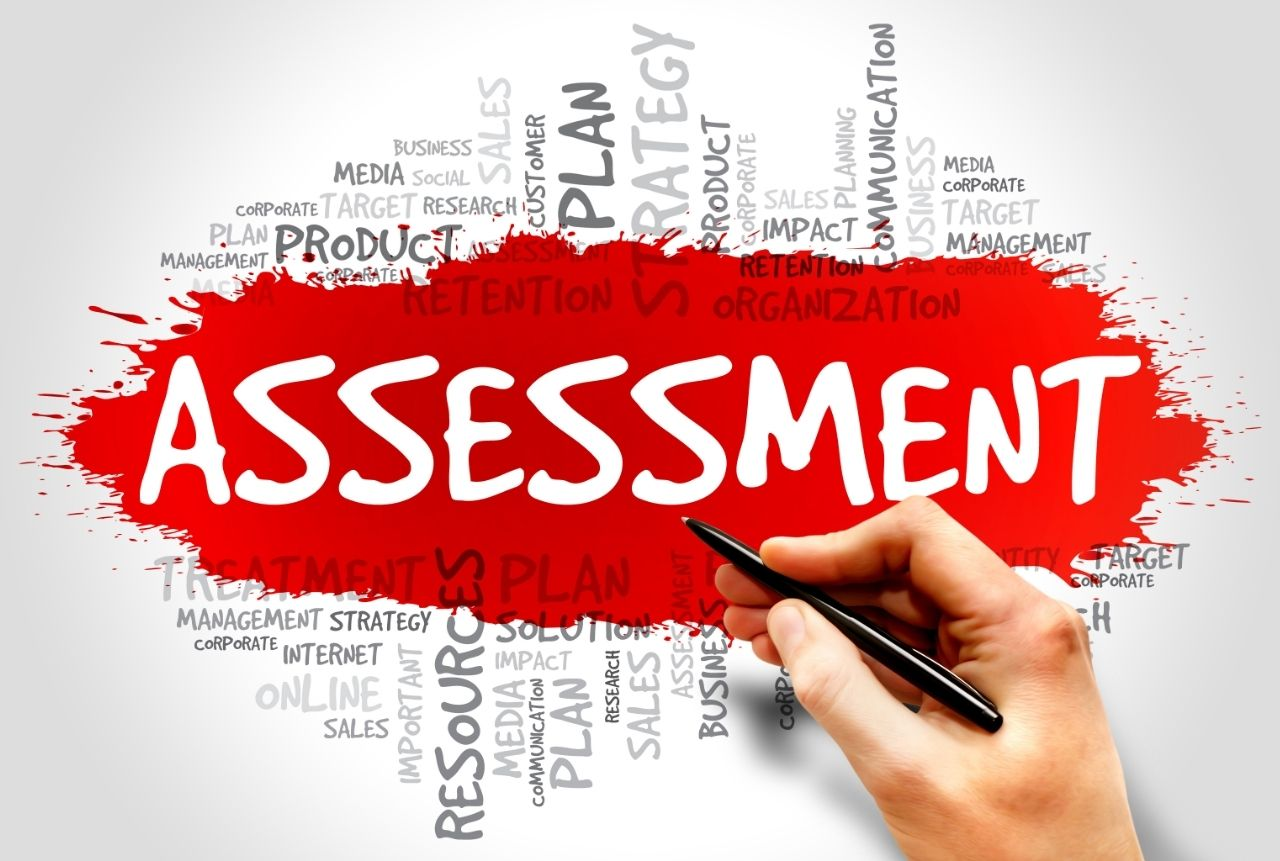 Self-Assessment Essay Examples