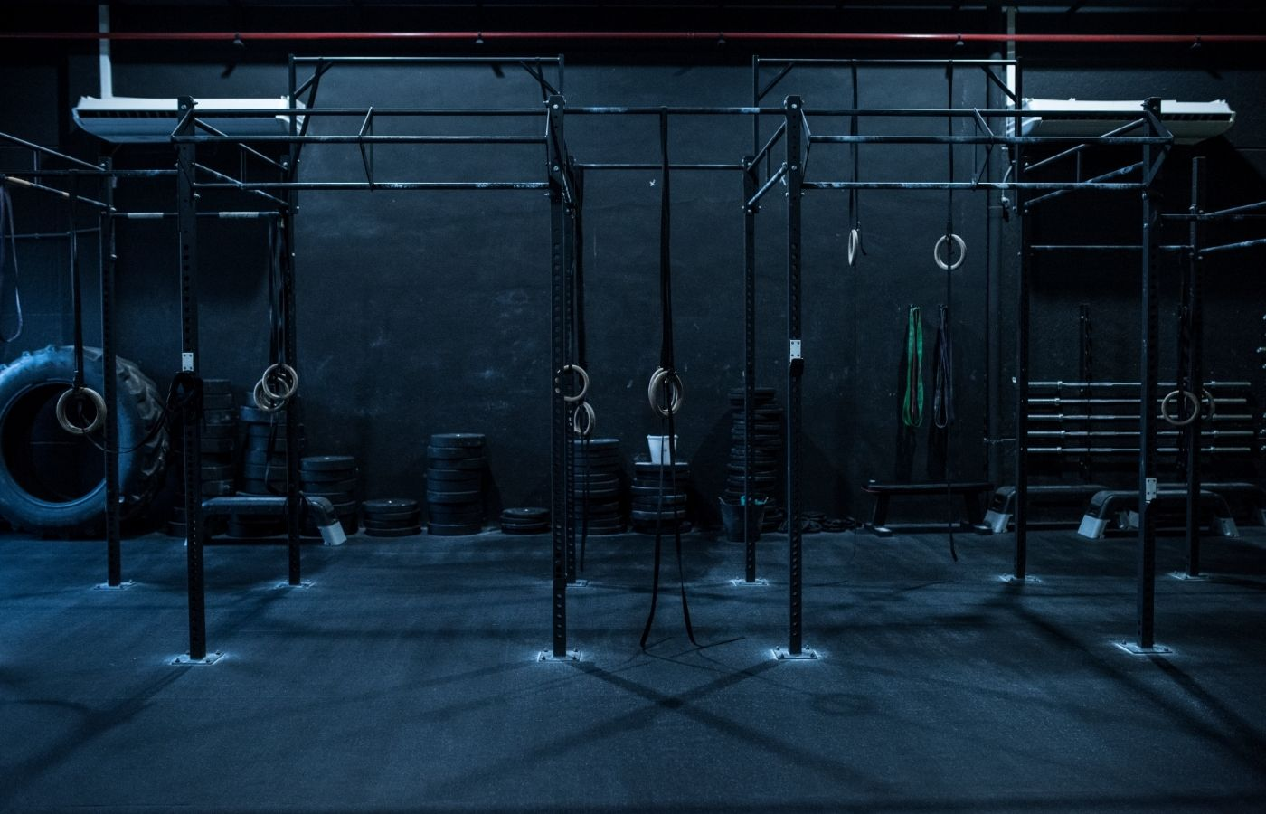 Gym Business Marketing Strategy Analysis in London