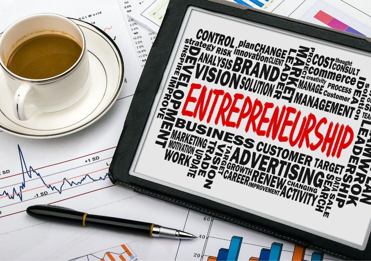 Small Businesses and Entrepreneurship Literature Review