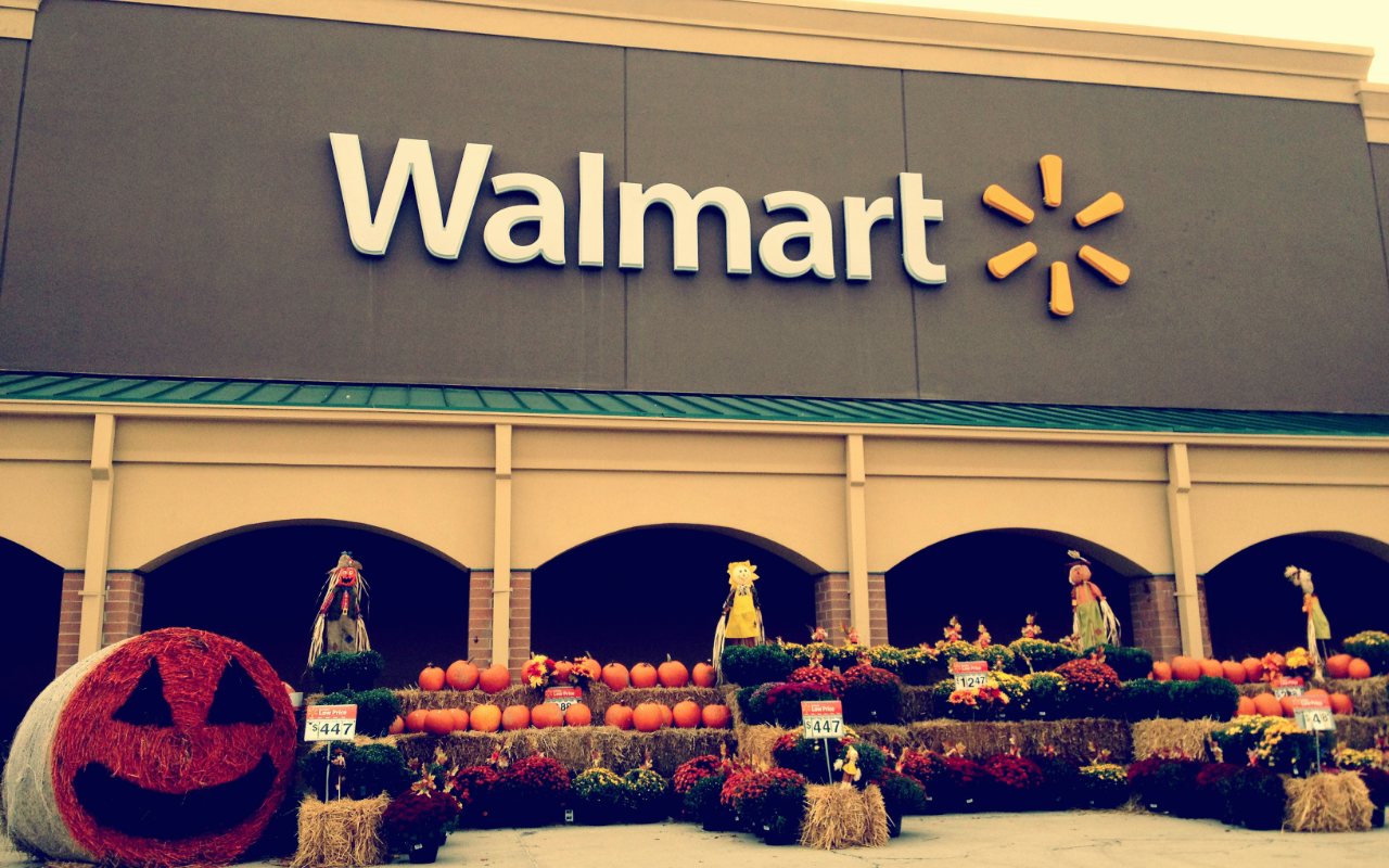Promotion Strategies of Walmart and Nordstrom