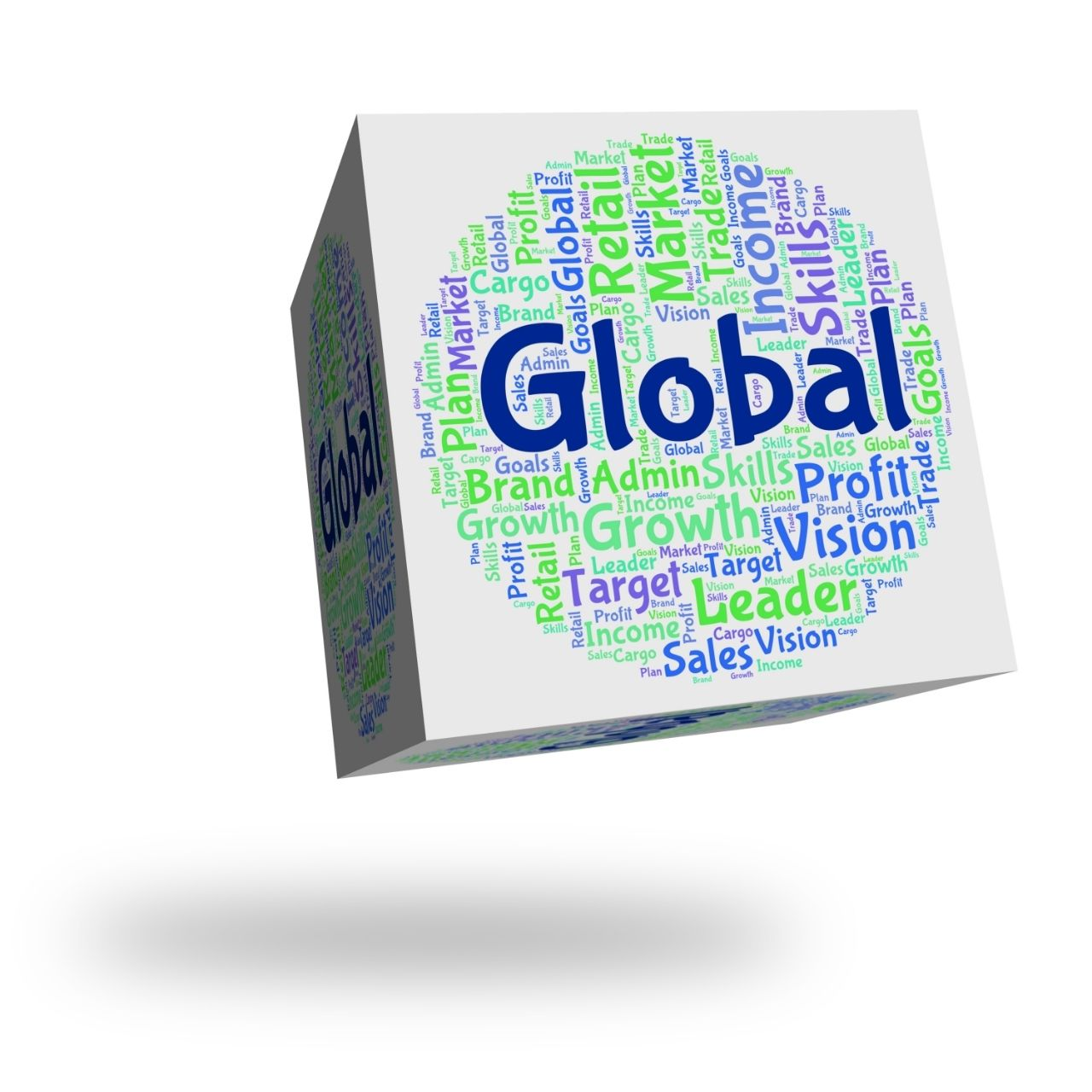 Different Facets of Business Globalisation