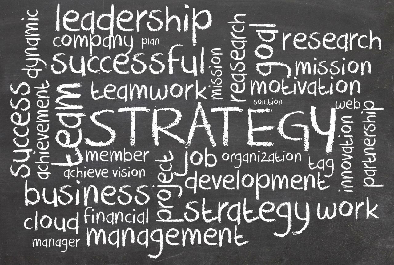 Business Strategy Game Reflective Report
