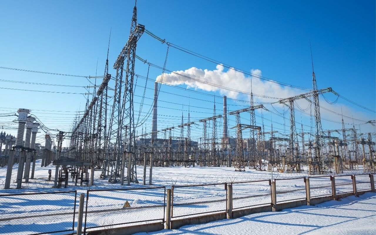 Bolton Thermal Recovery Facility Case Study Analysis