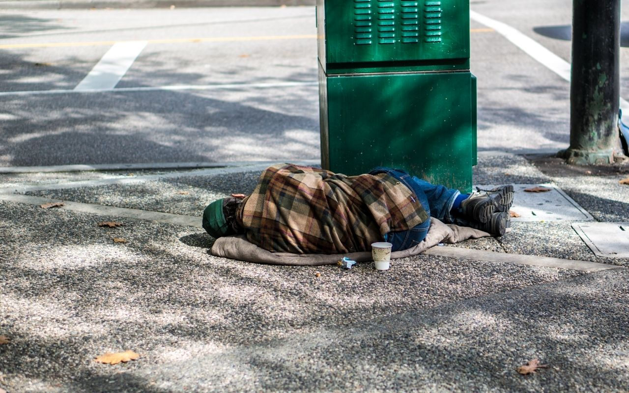 What is Homelessness and Who Can Apply as a Homeless Person in New York