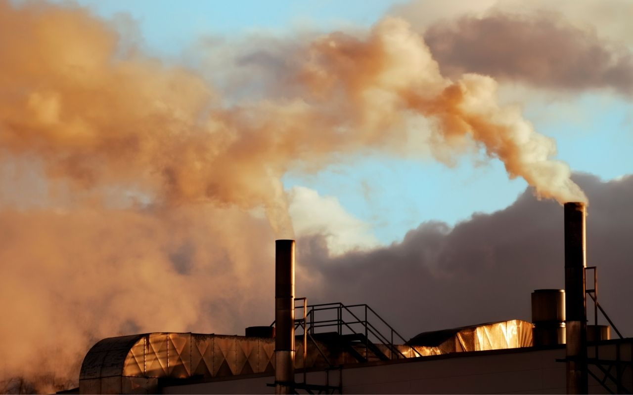 Risk of Increasing Greenhouse Gas Emissions