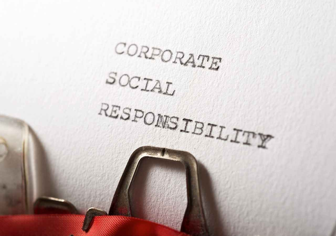 Impact of Corporate Social Responsibility and Business Ethics on Community and Society