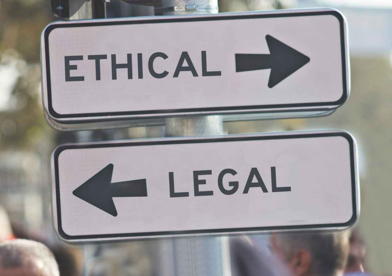 Legal and Ethical Issues in Adoption