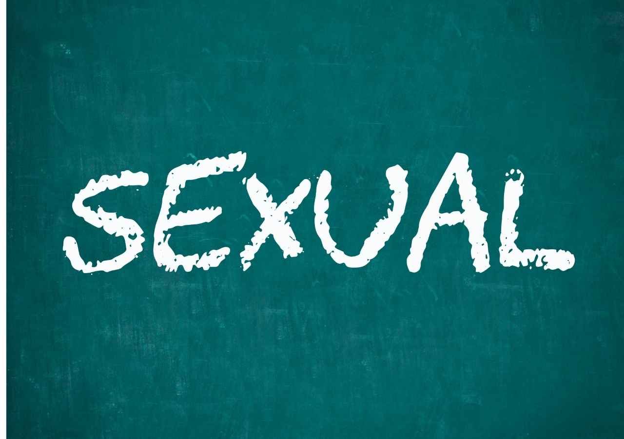 Problems Related to Conventional Sexual Activity