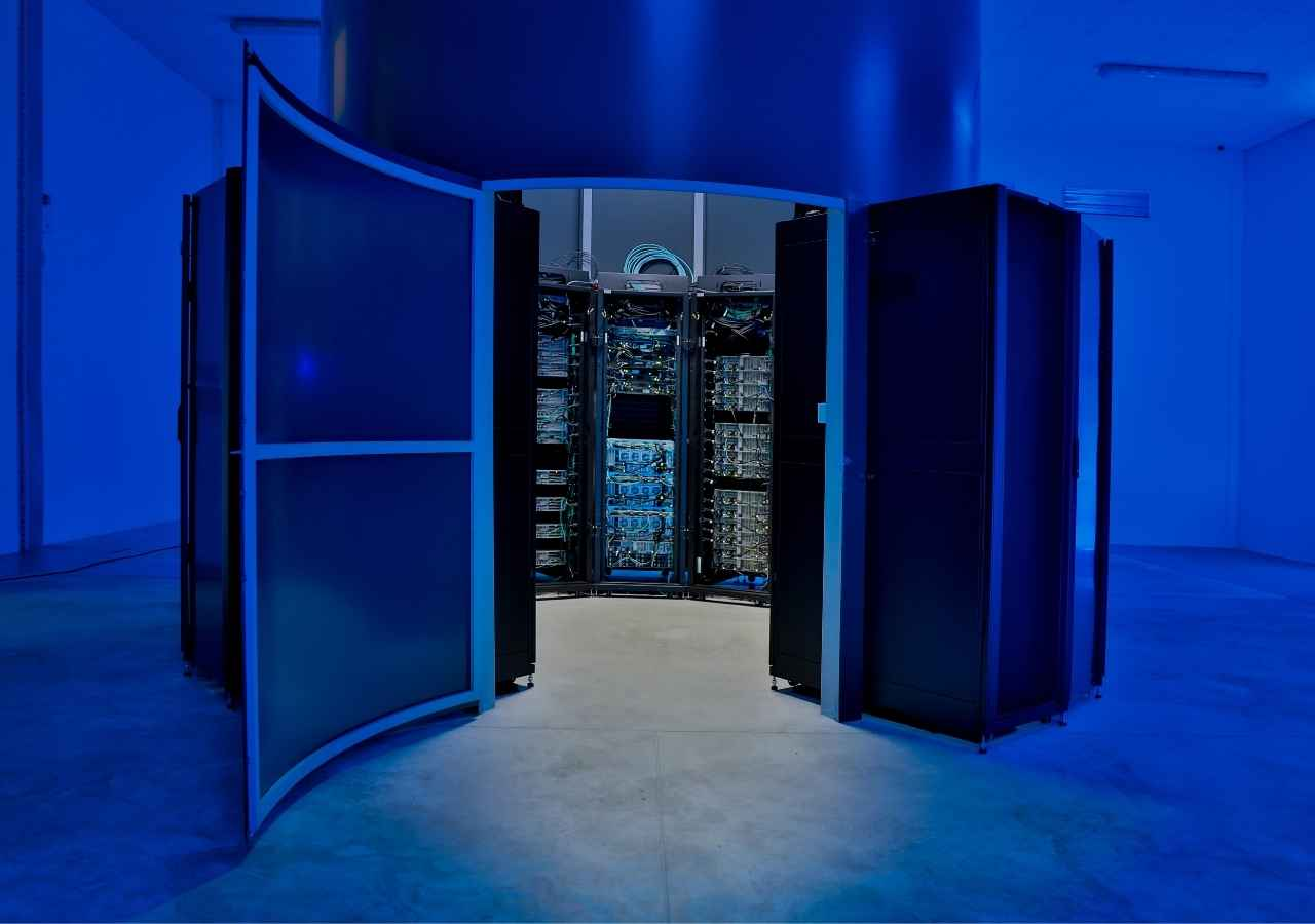 History and Uses of Supercomputers