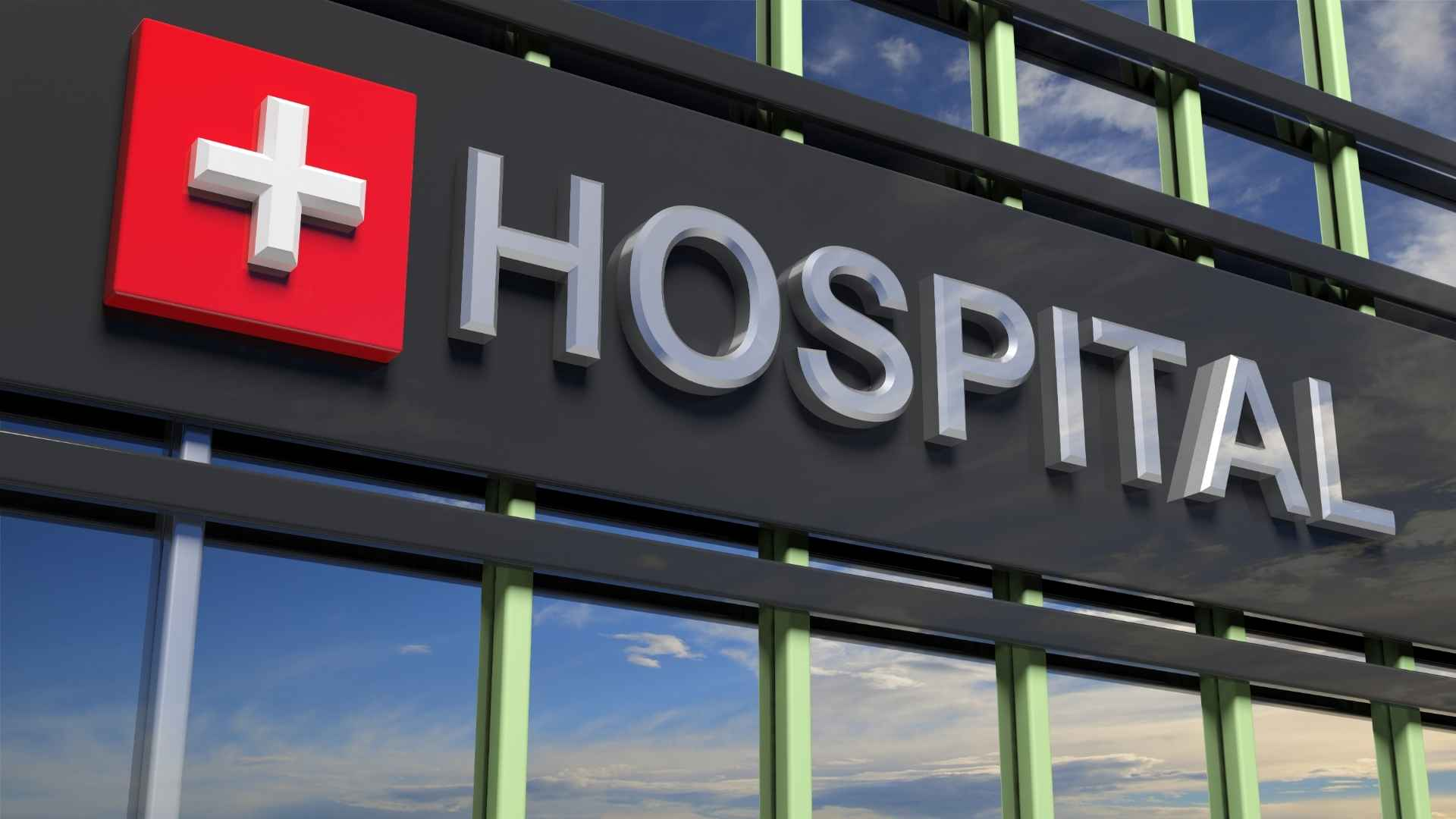 Hospital Care Supply and Demand in the United States
