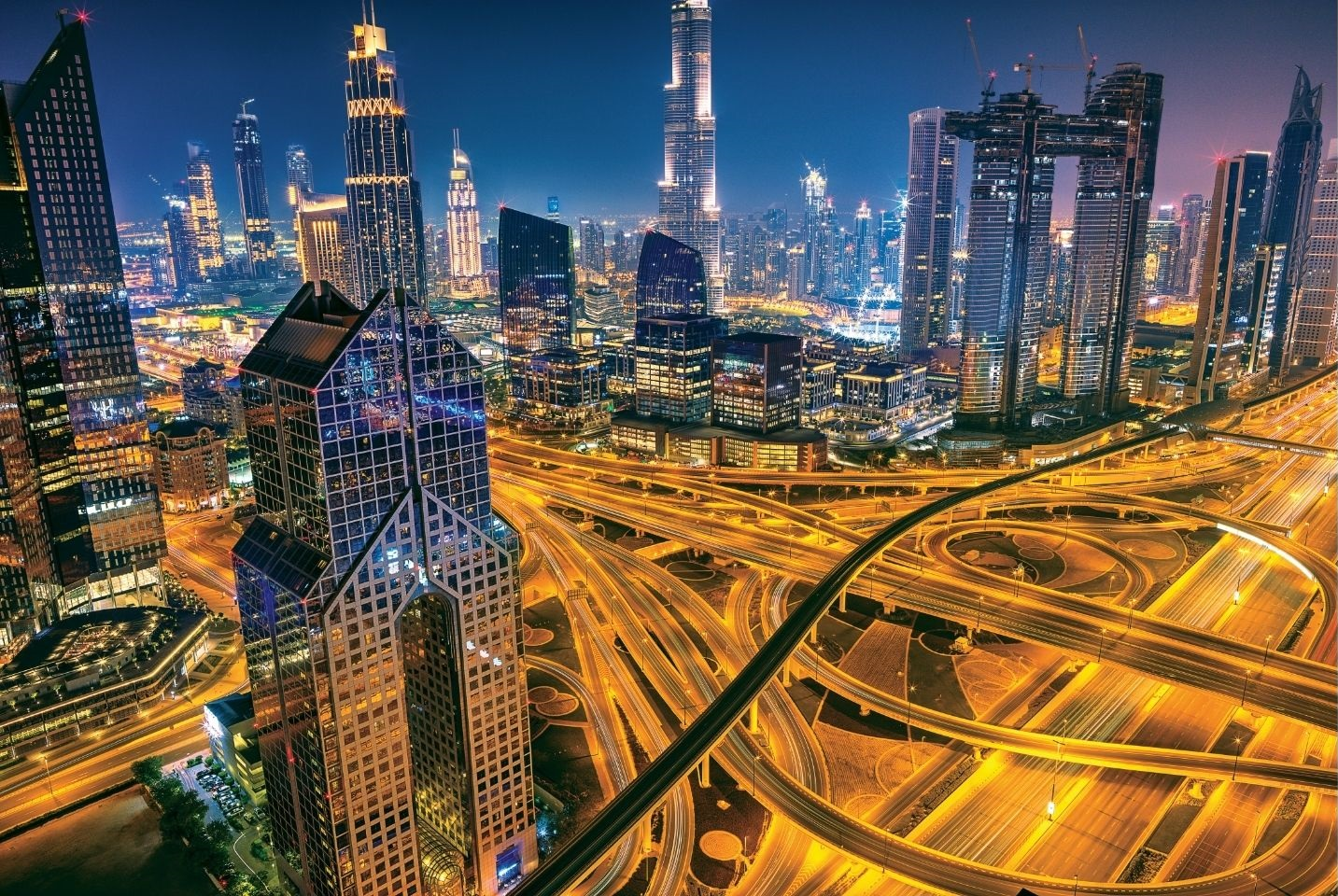 Analysis of Travel and Tourism in Dubai