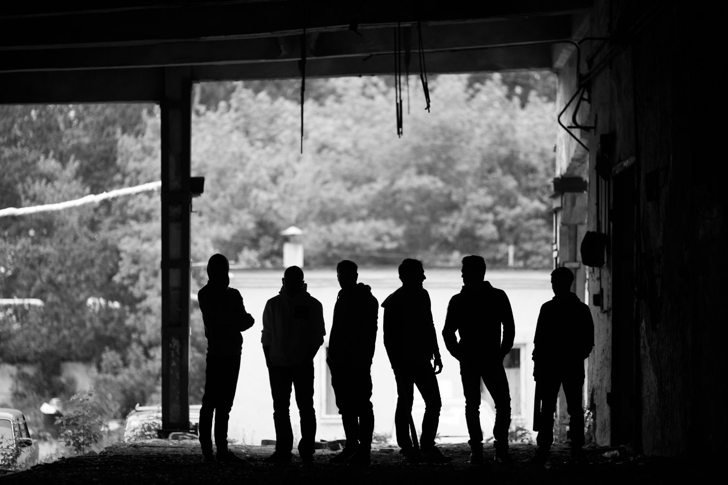 The Growth of Modern Street Gangs and Police Enforcement on Gangs