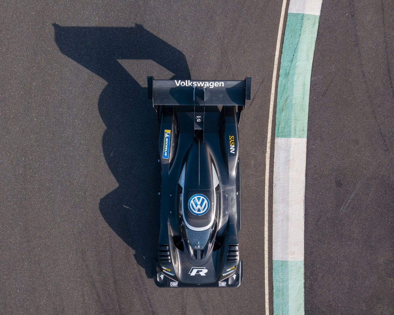 Analysis on the Global Strategy of Volkswagen
