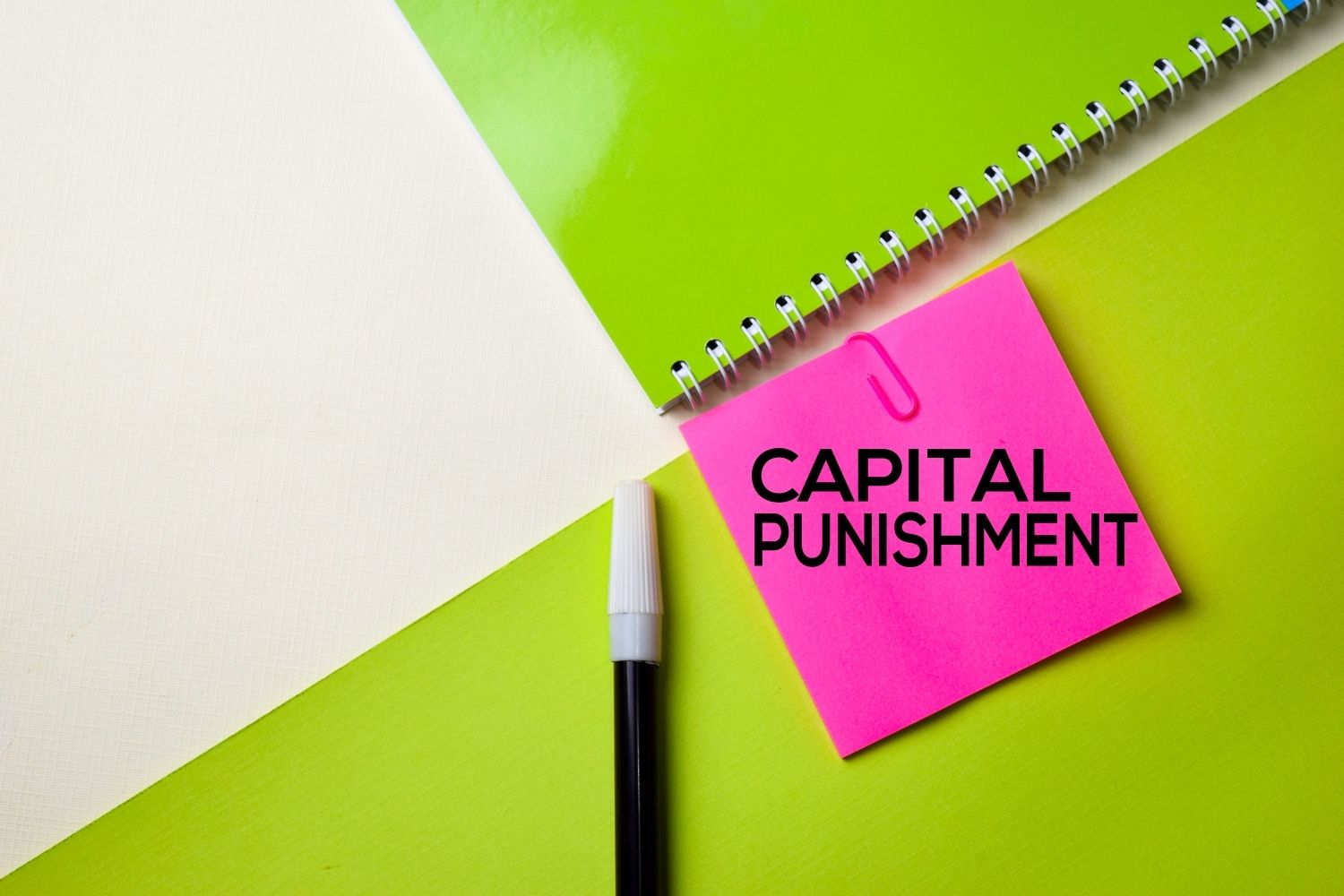Capital Punishment in Different Countries