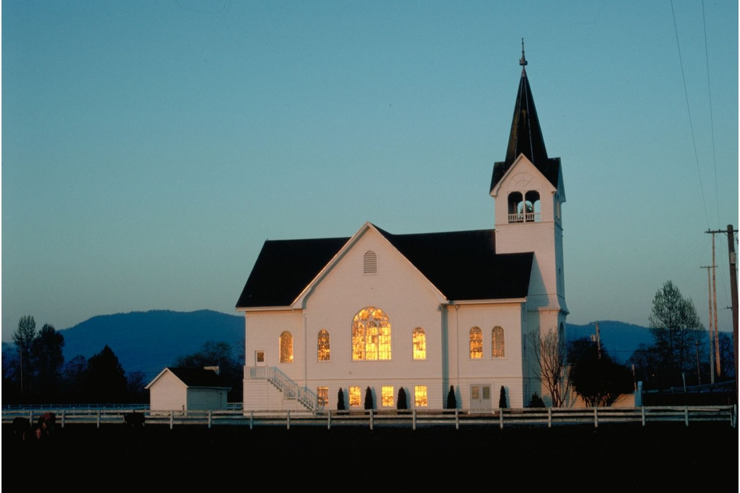 Church Case Study Examples
