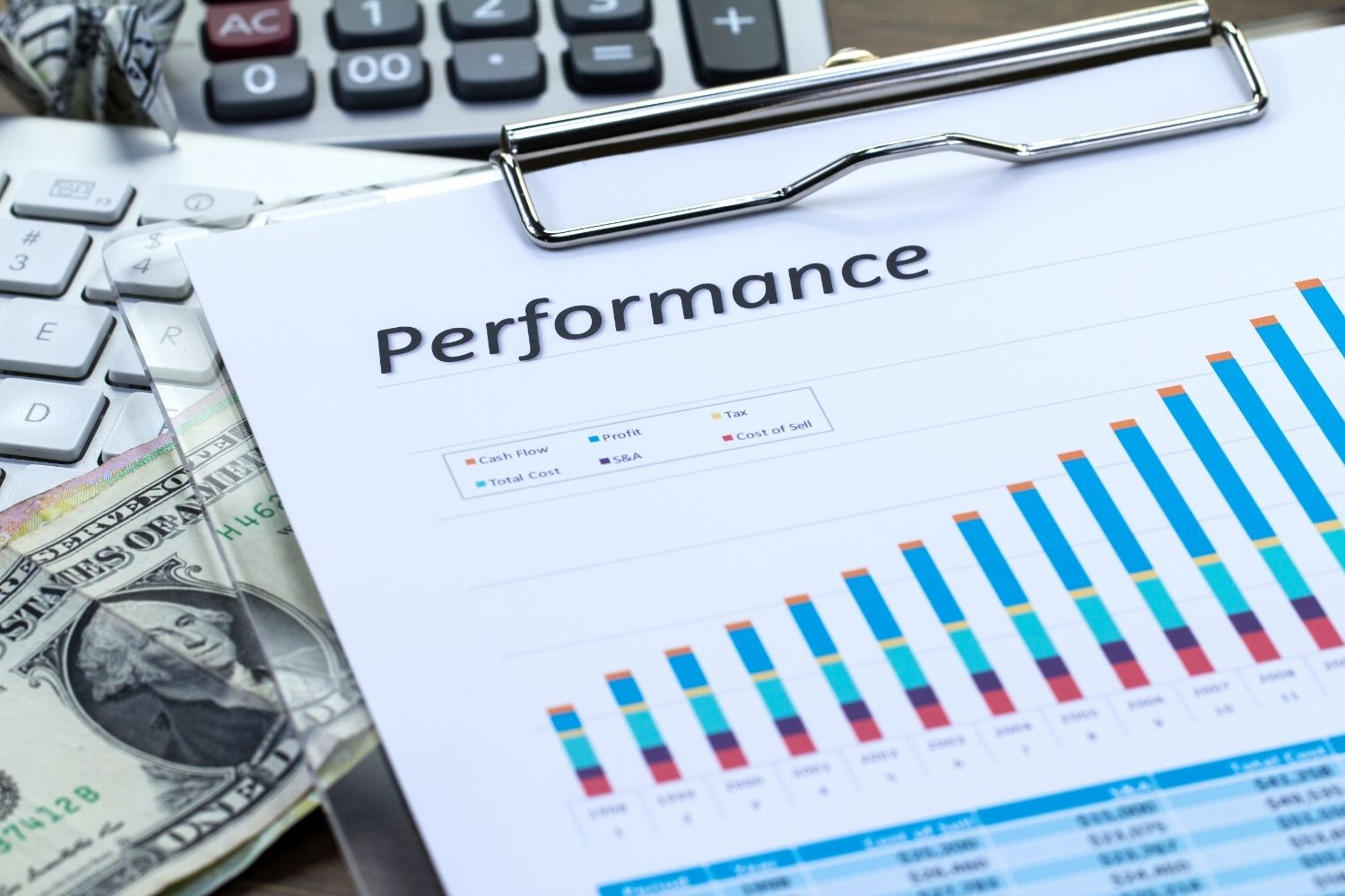 Pay for Performance Compensation Strategy