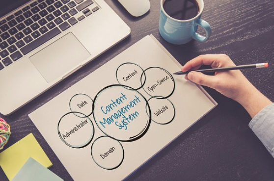 A Content Management System is a Beneficial Tool
