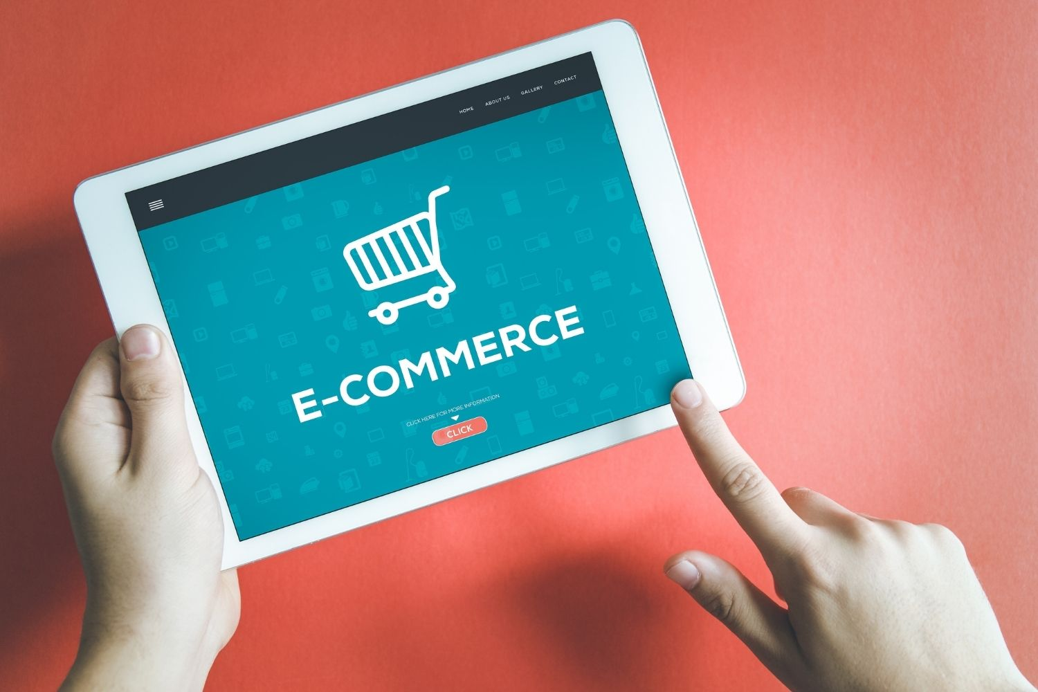 Impact of E-commerce on Business Systems