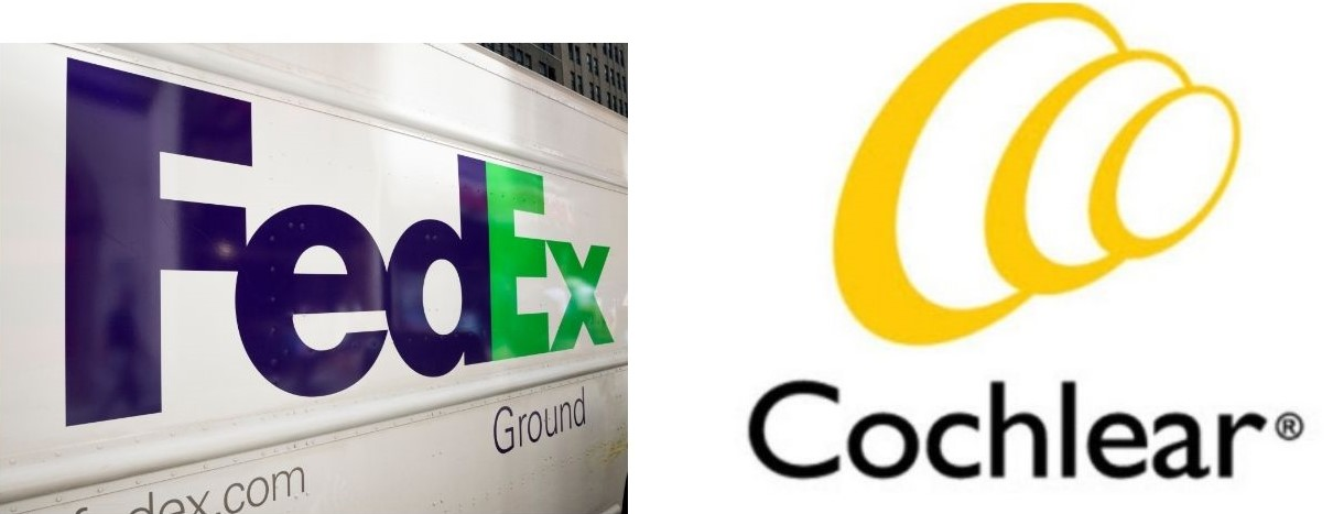 Fedex and Cochlear Property Ltd Case Study Analysis